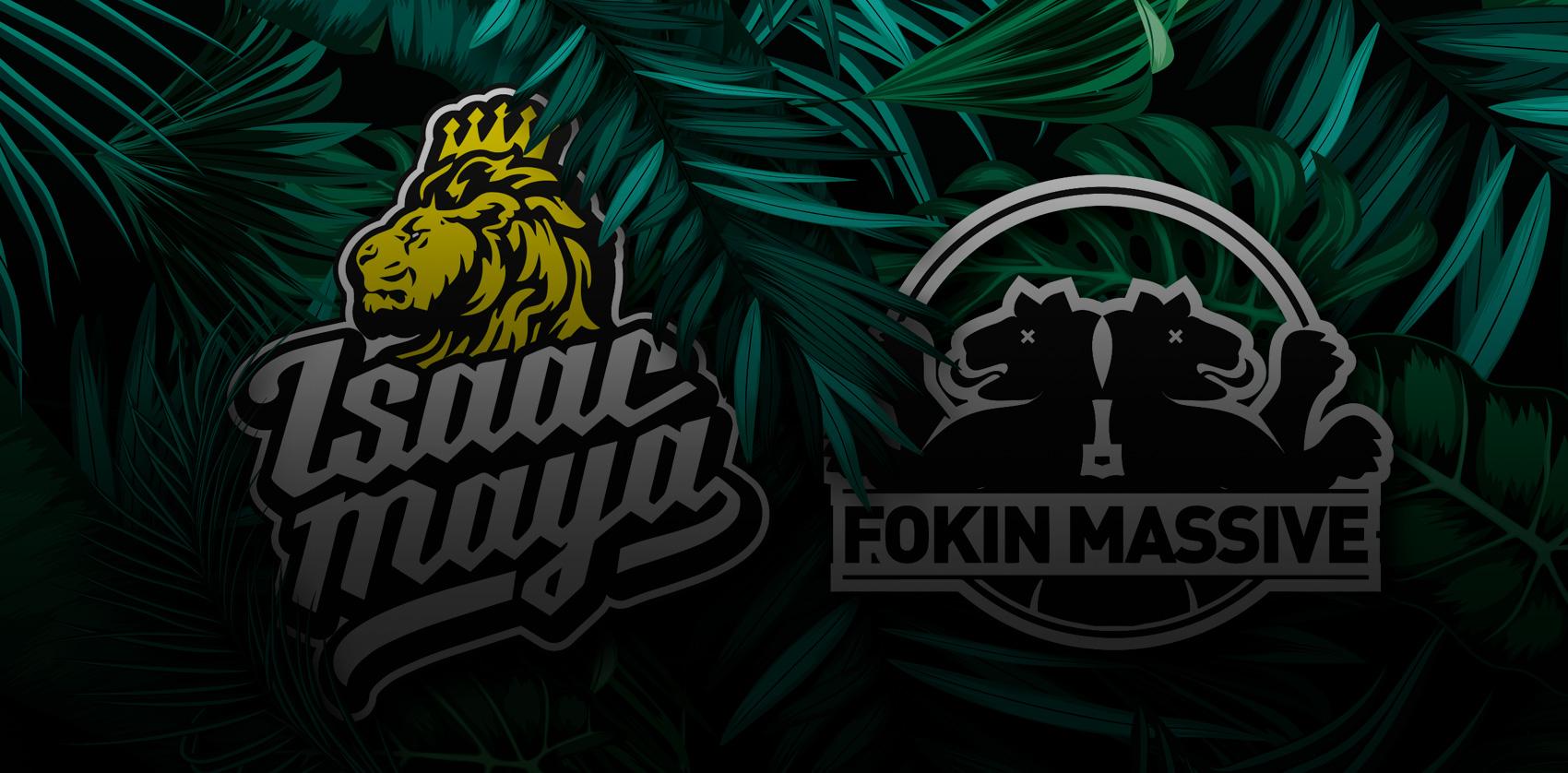 Isaac Maya @ Fokin Massive