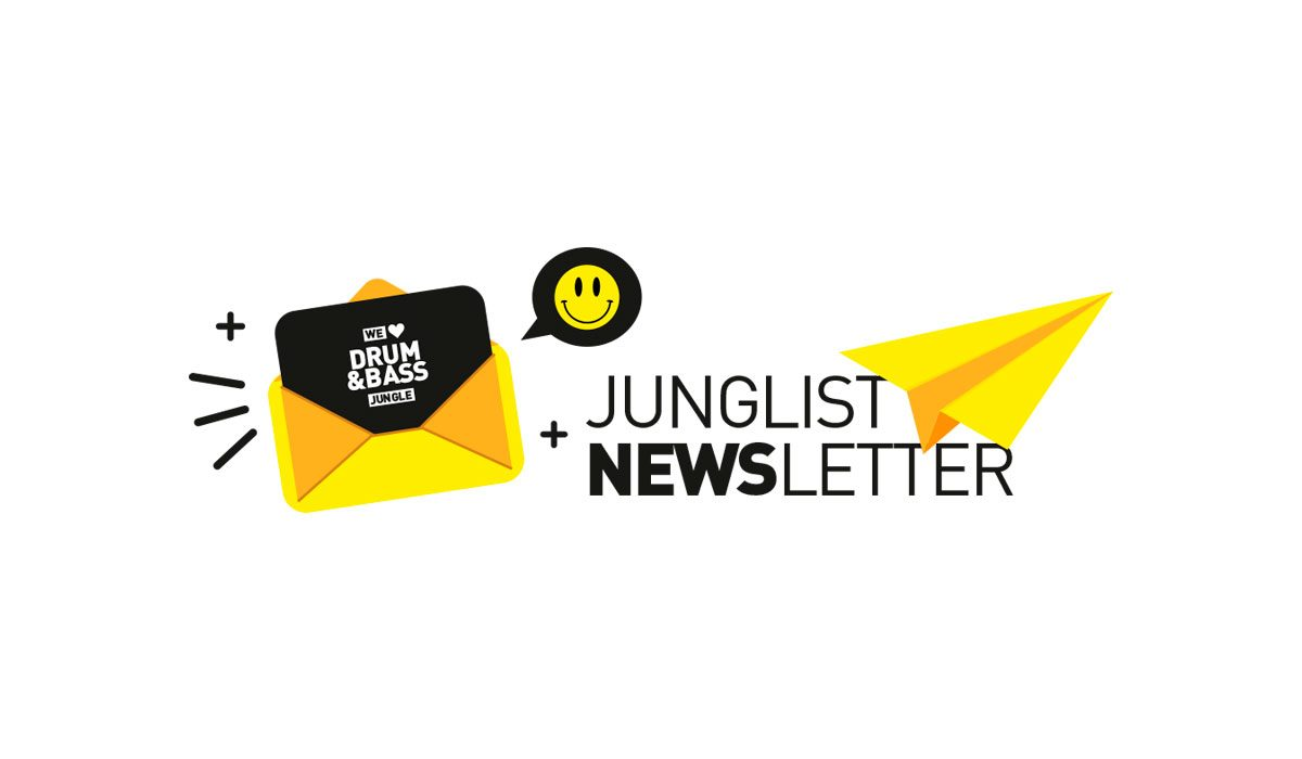 Junglist Newsletter